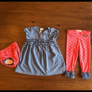 Matilda Jane outfit - pls read